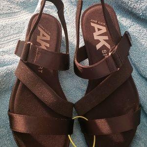 Anne Klein Sport Shoes - Anne klein sport size 7 new in box black flatform